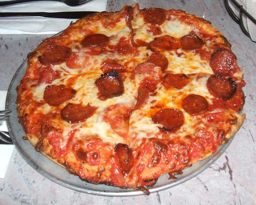 Geraci's Pizza