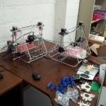 Vision 3D Printers