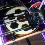 Printing a Spool