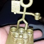 2013 Insult Beer Pong Trophy
